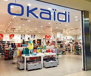 dd7ff1fe09d4 Una completa offerta di abbigliamento per i piccoli clienti da 0 a 14 anni.  Un insegna attenta alle nuove tendenze in grado di soddisfare clienti che  spesso ...