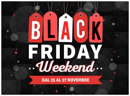 Black friday le isole for Black friday 2017 milano